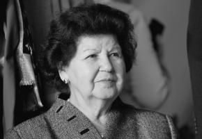 Zmarła Sonja Nissenbaum