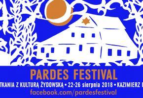 Kazimierz Dolny. Pardes Festival – Spotkania z Kulturą Żydowską