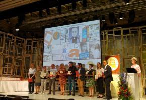 The Virtual Shtetl awarded in the Comenius European EduMedia Award Competition!