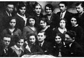 Sokołów Podlaski. Kolejna część Księgi Pamięci Sokołowa przetłumaczona z jidysz