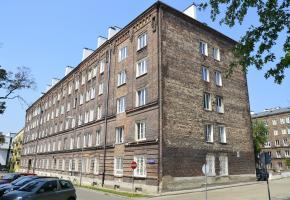 Domy robotnicze fundacji Wawelbergów w Warszawie
