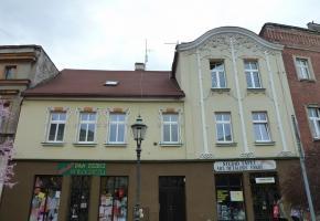 Kamienica (ul. Piastowska 25)