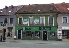 Kamienica Bielschowskich w Pszczynie (Rynek 11)