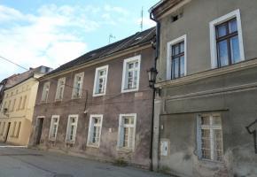 Dom Schindlerów w Pszczynie (ul. Warowna 43-45)