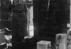 Sosnowiec: The Jewish cemetery in Sosnowiec (1 Gospodarcza Street)