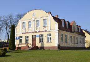 Szkoła talmudyczna w Siemiatyczach (ul. Zaszkolna 1)