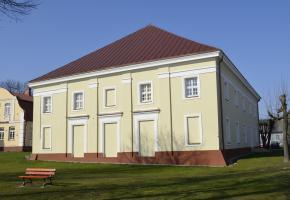 Synagoga w Siemiatyczach