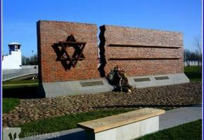 09.12.2015 – Penalties for damaging monument in former ghettos