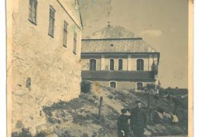 Synagoga w Wyszogrodzie (ul. Wiślana 3)