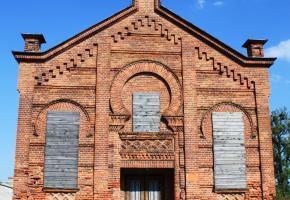 Radzanów. Planowany remont synagogi