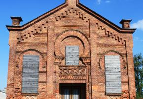 Radzanów: Synagogue Renovation Planned