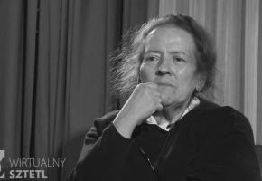 29.01.2017 – Halina Wasilewicz (1946–2017)