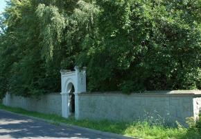 Cmentarz żydowski w Bieruniu