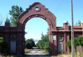 Nowy Cmentarz Żydowski w Łodzi
