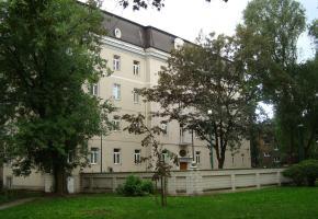 Dom Starców Moszaw Zkenim w Warszawie