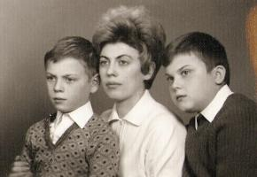 Polish Roots in Israel: Miriam Arbus (Dorfsman) about Lublin