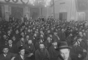 New exhibition in the Upper Silesian Jews House of Remembrance in Gliwice