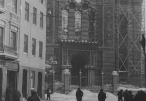Łódź. Ogólnopolski Dzień Judaizmu 2019