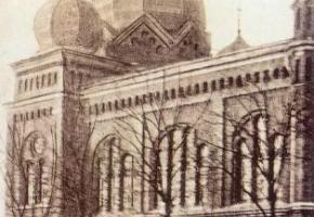 Synagoga w Oleśnie (ul. Wielkie Przedmieście)