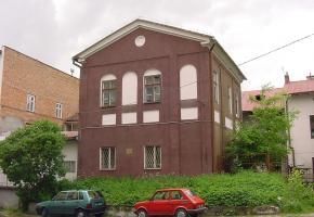 Dom modlitwy (Rynek 10)