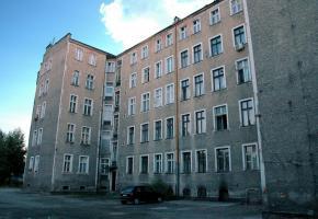 siedziba Przedszkola Żydowskiego i Internatu im. Janusza Korczaka