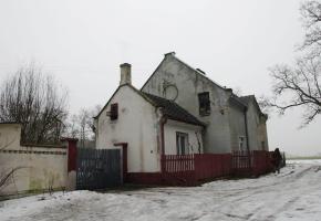 New Jewish cemetery in Bierutów
