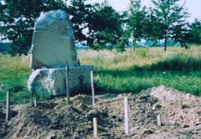Sochaczew: The Jewish Cemetery (Sierpniowa St)