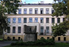Janusz Korczak's Orphanage (Warsaw)