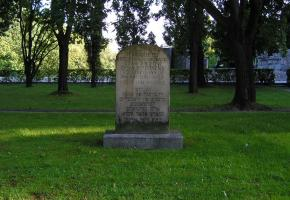 Warsaw Insurgents Cemetery – final resting place of Holocaust victims (174/176 Wolska Street)