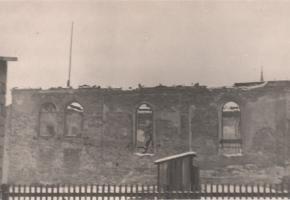 Synagoga Staromiejska w Dębicy (ul. Wielopolska)