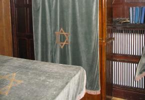 Dom modlitwy im. Bessera w Katowicach (ul. 3 Maja 16)