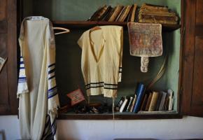 Lublin. Spotkania w synagodze Chewra Nosim