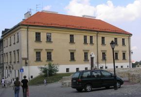 Sierociniec dla dzieci żydowskich w Lublinie (ul. Grodzka 11)