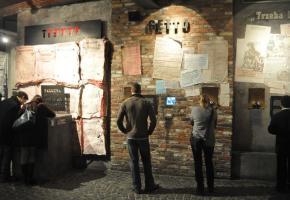 Judaika w Muzeum Powstania Warszawskiego