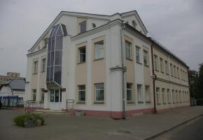 Szkoła Talmud-Tora przy ul. Kulikowa