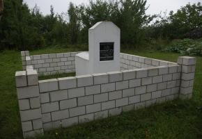 Stolin: Cmentarz przy ul. Gorińskiej