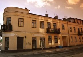 Dom modlitwy w Piasecznie (ul. Nadarzyńska 1)