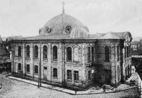 Wielka Synagoga (ul. Suraska)