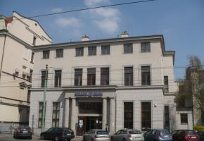 Willa Grünfelda w Katowicach (ul. Warszawska 12)