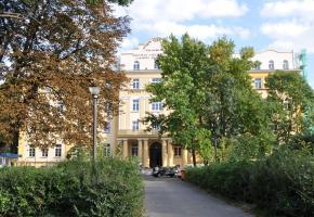 Filia Gminy Wyznaniowej Żydowskiej w Warszawie