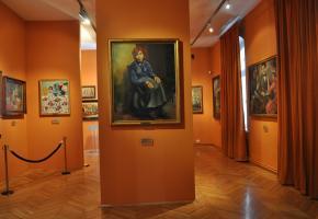 Judaika w Muzeum Śląskim w Katowicach