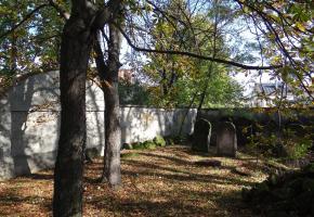 Ostrowiec Świętokrzyski: Cmentarz przy ul. Sienkiewicza