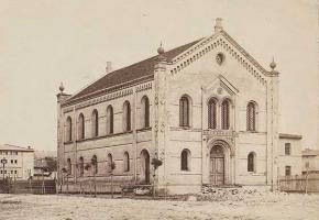 Synagoga Stara w Katowicach (ul. Słowackiego 22)
