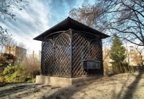 Lublin: Stary cmentarz żydowski w Lublinie (ul. Kalinowszczyzna)