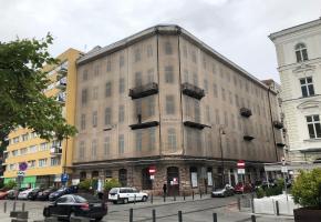 Warszawa. Teatr żydowski wraca na plac Grzybowski!