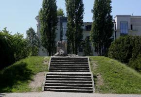 Anielewicz's Bunker (Miła Street)