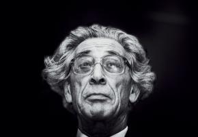 Warszawa. Jerzy Jedlicki (1930–2018)