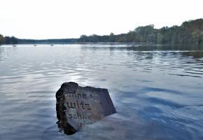 Poznań – Matzevot Found in Lake Rusałka