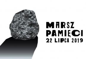 Warsaw. 22 July March of Remembrance