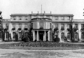 Die Wannsee-Konferenz